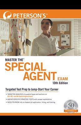 Master The(tm) Special Agent Exam