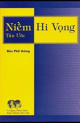 Vietnamese New Testament-FL-Easy-To-Read Version