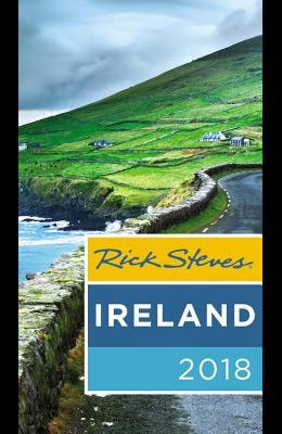 Rick Steves Ireland 2018