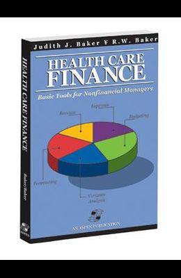 Health Care Finance: Basic Tools