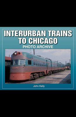 Interurban Trains to Chicago