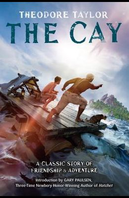 Library Book: The Cay