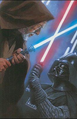 Star Wars: Life and Legend of Obi-Wan Kenobi