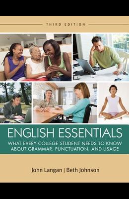 English Essentials W/ Connect Writing 3.0 Access Card