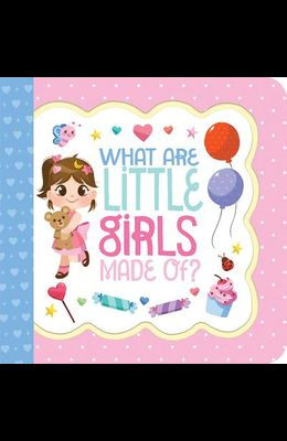 What Are Little Girls Made of