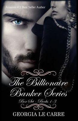 The Billionaire Banker Series