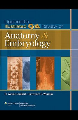 Lippincott's Illustrated Q&A Review of Anatomy and Embryology