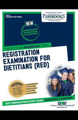Registration Examination for Dietitians (Red), 41