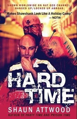 Hard Time: Locked Up Abroad