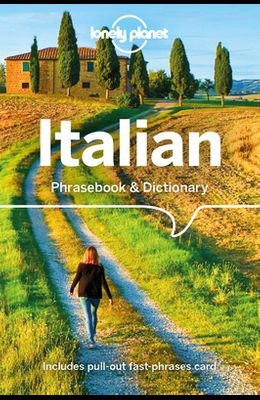 Lonely Planet Italian Phrasebook & Dictionary 8