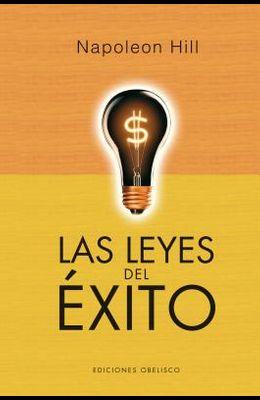 Leyes del Exito, Las (Volumen Completo)