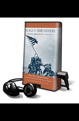 Flags of Our Fathers [With Earbuds]