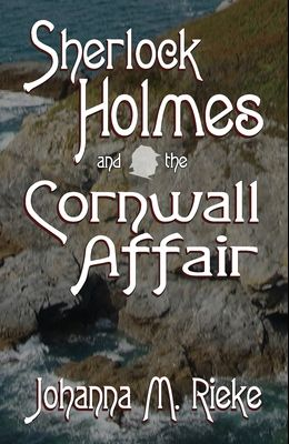 Sherlock Holmes and The Cornwall Affair