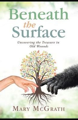 Beneath the Surface: Uncovering the Treasure in Old Wounds