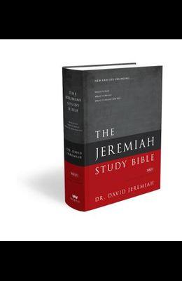 Jeremiah Study Bible-NKJV