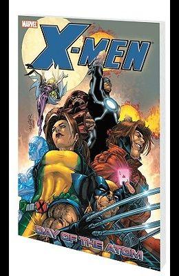 X-Men: Day of the Atom