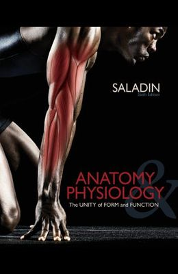 Smartbook Access Card for Anatomy & Physiology