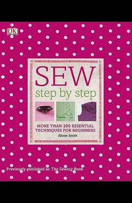 Sew Step by Step