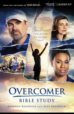 Overcomer - Leader Kit