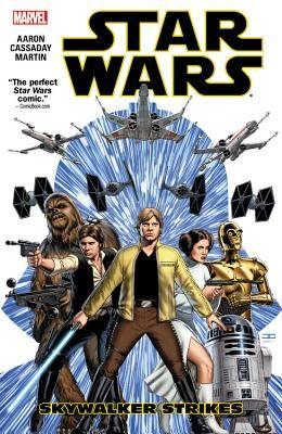 Star Wars, Volume 1: Skywalker Strikes