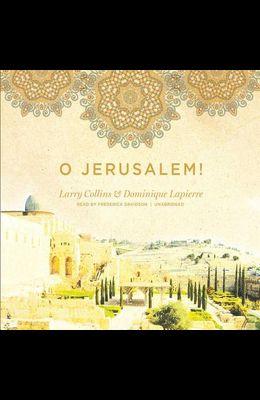 O Jerusalem! Lib/E