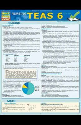 Nursing Teas Guide