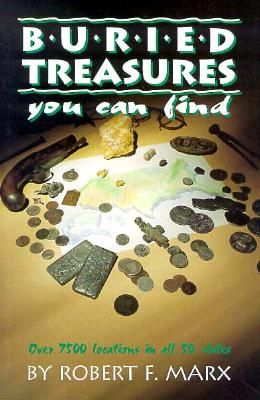 Buried Treasure You Can Find