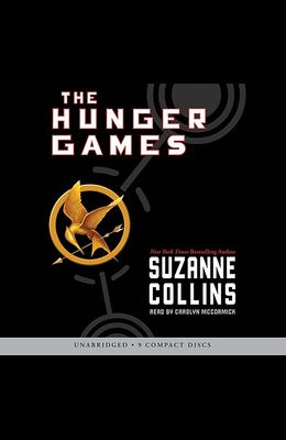 The Hunger Games - Audio