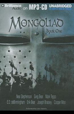 The Mongoliad: Book One (The Mongoliad Cycle)