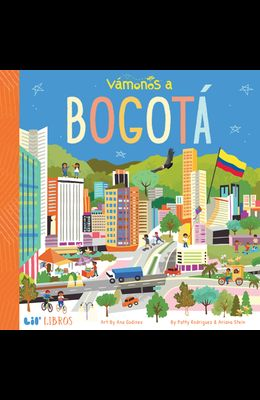 Vámonos: Bogotá