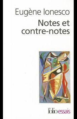 Notes Et Contre Notes
