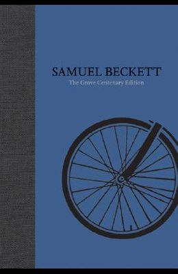 Novels II of Samuel Beckett: Volume II of the Grove Centenary Editions