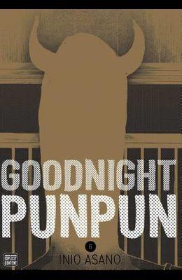 Goodnight Punpun, Vol. 6, Volume 6
