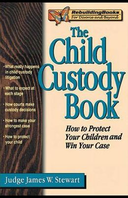 The Child Custody Book
