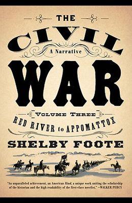 The Civil War: V3 Red River to Appomattox