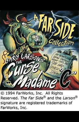 The Curse of Madame C, Volume 20