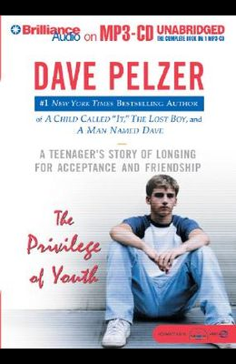 The Privilege of Youth: A Teenager's Story of Longing for Acceptance and Friendship