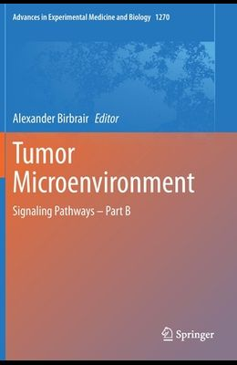 Tumor Microenvironment: Signaling Pathways - Part B