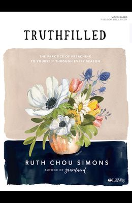 Truthfilled - Bible Study Book