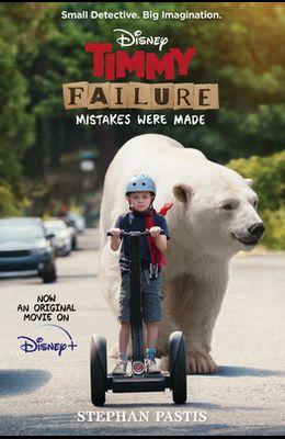 Timmy Failure: The Movie