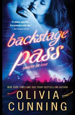 Backstage Pass: Sinners on Tour