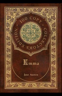 Emma (100 Copy Collector's Edition)