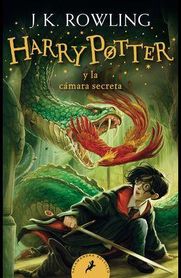 Harry Potter Y La Cámara Secreta / Harry Potter and the Chamber of Secrets = Harry Potter and the Chamber of Secrets
