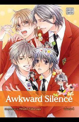 Awkward Silence, Volume 4