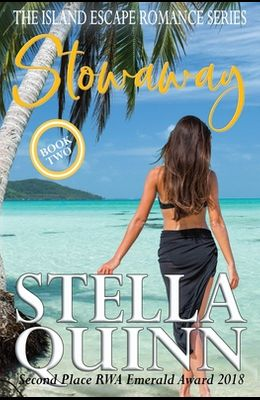 Stowaway: The Island Escape Series, Book 2