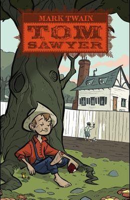All-Action Classics: Tom Sawyer, 4