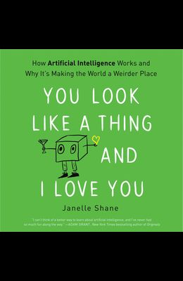 You Look Like a Thing and I Love You Lib/E: How Artificial Intelligence Works and Why It's Making the World a Weirder Place