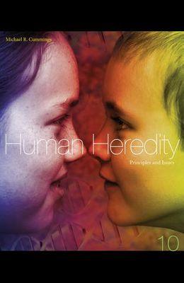 Human Heredity: Principles & Issues