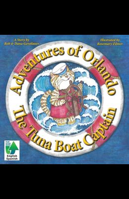 Adventures of Orlando, The Tuna Boat Captain: The Tuna Boat Captain