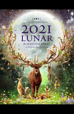 2021 Lunar and Seasonal Diary: Northern Hemisphere